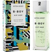 Hip Hop B-Boy,  Alyssa Ashley Parfume
