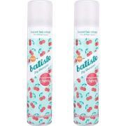 Dry Shampoo Cherry Duo,  200ml Batiste Hårpleje