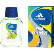 Get Ready For Him,  50ml Adidas Parfume