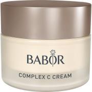 Complex C Cream,  Babor Dagcreme