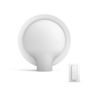 Philips Hue bordlampe - Felicity - Hvid