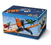 Disney Flyvemaskiner Sammenklappelig Legetøjs Box