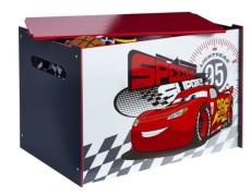 Disney Cars Legetøjs Box V2
