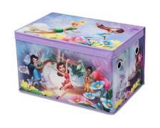 Disney Cars Sammenklappelig Legetøjs Box