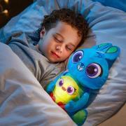 Toy Story 4 Ducky og Bunny Godnat Bamse med lys