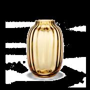 Primula Vase Amber H25,5 cm