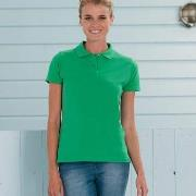 Russell F Classic Cotton Polo * Gratis Fragt *