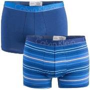Calvin Klein 2-pak ID Cotton Trunks * Gratis Fragt *