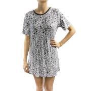 Lady Avenue Soft Bamboo Big Shirt * Gratis Fragt *