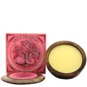 Trumpers Wooden Shave Bowl - Extract of Limes (Normal) (80g)