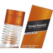 Absolute Man EdT  50ml Bruno Banani Parfume