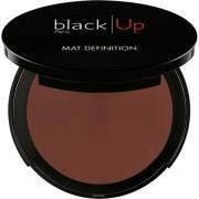 Matte Definition Foundation,  blackUp Foundation