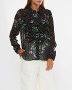 Shirt Rometty Georgette