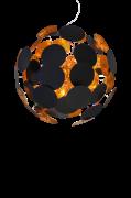 Loftlampe Planet