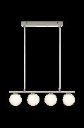Loftlampe Quattro