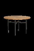 Spisebord Zanzibar, Ø 120 cm