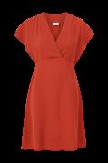 Kjole viJahula S/S Dress