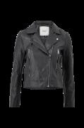 Bikerjakke jdyIlde Short Faux Leather Jacket