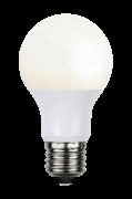 Pære E27 LED. Normal Opal, 10 W