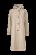 Frakke Tatia Coat