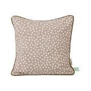 ferm LIVING Dots Cushion - Grey One Size