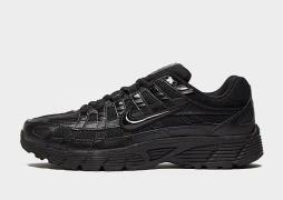 Nike P-6000 - Black - Mens