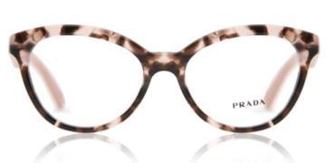 Prada PR 11RV TRIANGLE Briller