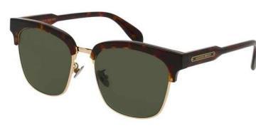 Alexander McQueen AM0067SK Solbriller