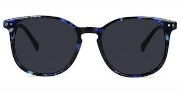 Arise Collective Alessandro Polarized Solbriller