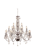 Loftlampe Chateau