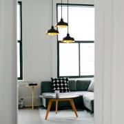 Loftlampe Berceste - 189-S2