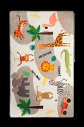 Tæppe Safari