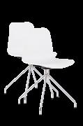 BUALINO stol   2-pak