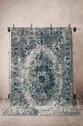 SALARIO bomuldstæppe, 200x300 cm
