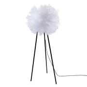 Globen Lighting-Diana Gulvlampe, Hvid