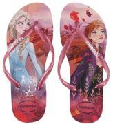 Havaianas Klipklapper - Slim Frozen - Crystal Rose